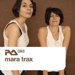 RA.093 Mara Trax