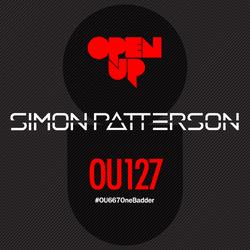 Simon Patterson - Open  Up - 127