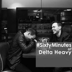 Delta Heavy (RAM Records) @ Sixty Minutes of - MistaJam Radio Show, BBC 1Xtra (21.01.2016)