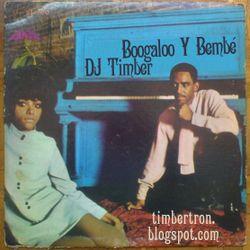 Boogaloo Y Bembé