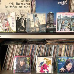 free and...soul music 昭和怨歌(ブルース)篇