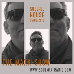 The MaxK-Show on Soulmix - 06/03/2018