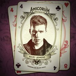 Nicky Romero LIVE @ Tomorrowland 2017 Day 1 Week 2