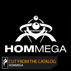 Cut From the Catalog: HOMmega (Mixed by Eyal)