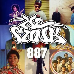 WEFUNK Show 887