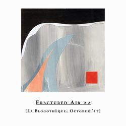 Fractured Air x Blogothèque – S02E10 | October mix