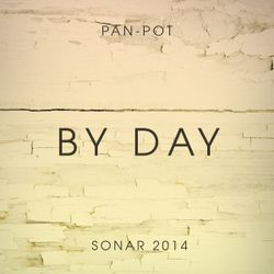 Pan-Pot - Sonar by Day 2014