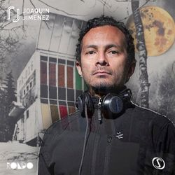 Joaquin Jimenez - Electronica Experimental