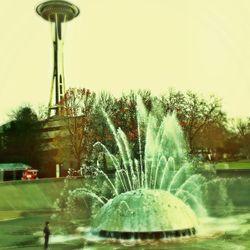 Seattle Center Winter Fest 2019 Mix, Part 1