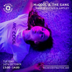 McCool & the Gang with Natalie McCool & Lapsley (October '21)