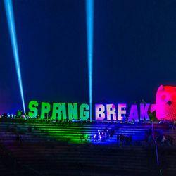 Paul Kalkbrenner -Live- (Sony Music) @ Sputnik Spring Break, Halbinsel Pouch Bitterfeld (20.05.2018)