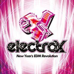 electrox 2016 Preparation MIX