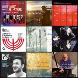 The Blueprint on Jazz FM Saturday September 9th 2017