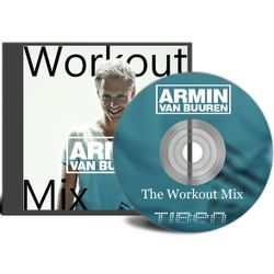 Armin van Buuren - The Workout Mix
