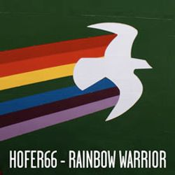 hofer66 - rainbow warrior - ibiza global radio - 140609