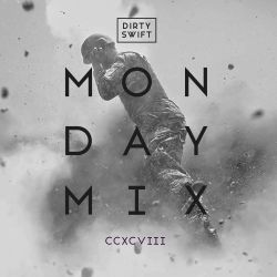 #MondayMix 298 by @dirtyswift w/ Roddy Ricch, Lil Tecca, Rich The Kid,  Larry… - 23.Dec.2019 (Live M