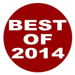 Alex Souza - The Best Of 2014