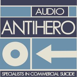 "Audio Antihero's ""Folk On, Kids!"" Spectacular!"
