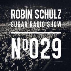 Robin Schulz   Sugar Radio 029