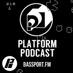 1 Hour of Drum & Bass - Platform Project #58 - June 2019 hosted by Dj Pi
