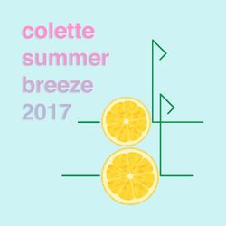 colette summer breeze 2017