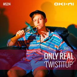 TWISTITUP by Only Real