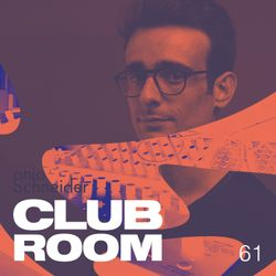 Club Room 61 with Anja Schneider