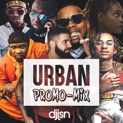 100% URBAN MIX! FRESHERS SPECIAL* (75 URBAN TRACKS) - DRAKE, D BLOCK EUROPE, TORY LANEZ + MANY MORE