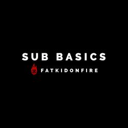 Sub Basics x FatKidOnFire (IFS005 promo) mix