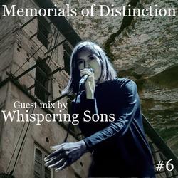 MoD Radio #6: Whispering Sons Guide Us Through Belgium's Dark Heart