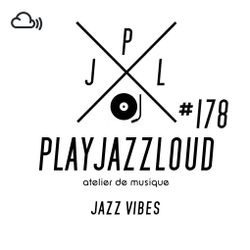 PJL sessions #178 [yeah yeah jazz]