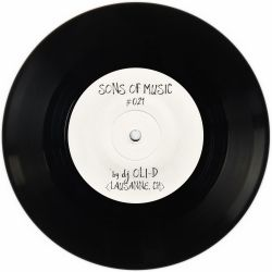 SONS OF MUSIC #021 by dj OLI-D