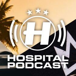 Hospital Podcast 368 with London Elektricity