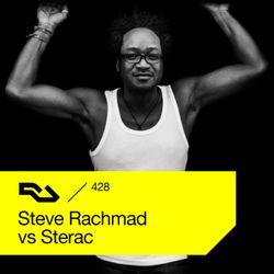 RA.428 Steve Rachmad vs STERAC