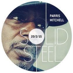 Solid Steel Radio Show 20/2/2015 Part 3 + 4 - Parris Mitchell