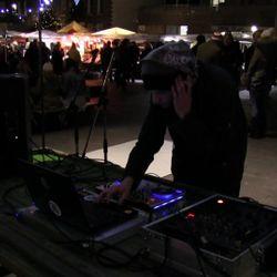 Night-Market MixTape 2