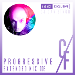 003 Extended Mix By DJ Dan Singh