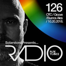 Solarstone presents Pure Trance Radio Episode 126 - Live 6hr OTC @ Groove, Buenos Aires