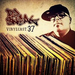 DJ SNEAK | VINYLCAST |EPISODE 37