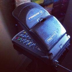 DJ Treats Presents: Phone Tap