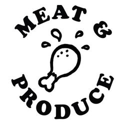 MEAT + PRODUCE - JUNE 4 - 2015