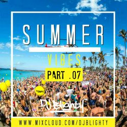 @DJBlighty - #SummerVibes Part.07 (R&B, Hip Hop, Afrobeats, Dancehall, Reggae & Garage)