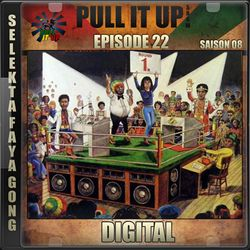 Pull It Up - Episode 22 - S8
