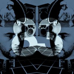 VF Mix 83: Adrian Sherwood by Pinch