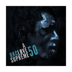 Podcast #138: 09.12.14: A Love Supreme at 50 - A Tribute to John Coltrane by Black Classical