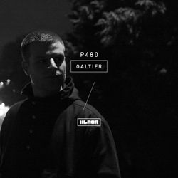 XLR8R Podcast 480: Galtier