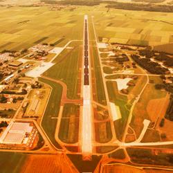 Âme (Innervisions) @ Am Flughafen - Memmingerberg, Germany (30.06.2016)