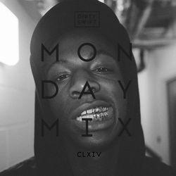 #MondayMix 164 #Mouv by @dirtyswift - 08.Feb.2016 (Live Mix)