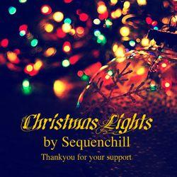 """CHRISTMAS LIGHTS"" ( Radio Deeside Exclusive)"