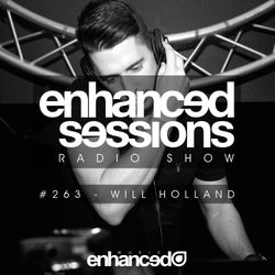Enhanced Sessions 263 with Will Holland